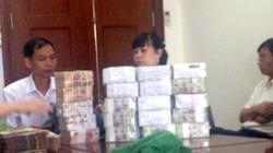 Tham ô 8 tỷ, kế toán và thủ quỹ Cảng Quảng Ninh bị bắt