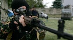 """Chế tạo thành công """"khắc tinh"""" của các tay súng bắn tỉa"""