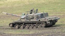 Việt Nam có nên áp dụng gói nâng cấp tăng T-54/55 của Romania?