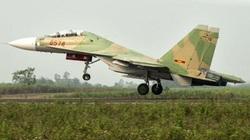 Nga xuất khẩu hơn 40 chiến đấu cơ Su-30 trong năm 2014