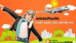 Jetstar Pacific tặng quà trẻ em dịp Quốc tế Thiếu nhi