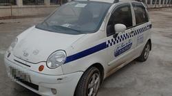 Bí ẩn, tài xế taxi bất tỉnh sau khi ở cùng 'kiều nữ'