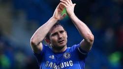 """Bị Chelsea """"hắt hủi"""", Lampard tính chuyện giải nghệ"""
