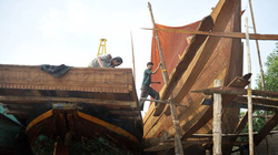 Gói tín dụng ưu đãi cho ngư dân:  Không thể chậm trễ hơn