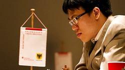 Lê Quang Liêm thụt lùi trên bảng xếp hạng thế giới