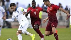 """Hà Lan thắng sát nút, Italia, Bồ Đào Nha bị """"cầm chân"""""""