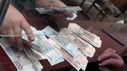 Crimea chính thức dùng đồng Rúp của Nga