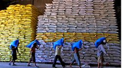 Giá lúa gạo qua biên giới Việt Trung tiếp tục tăng
