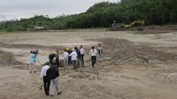 """Vụ 80 vạn mét khối bùn độc hại """"treo"""" trên đầu dân: Dây dưa phục hồi môi trường"""