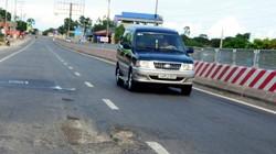 10.6: Hạn chót giải trình vụ nứt lún đường nghìn tỉ ở Quảng Ninh