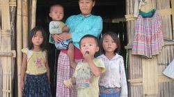 """Đến thăm làng """"siêu đẻ"""" ở Đắk Lắk"""