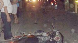 Thừa Thiên -Huế: Xe biển xanh rời khỏi hiện trường sau tai nạn chết người
