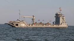 Khám phá loại tàu đặc biệt nhà máy Việt Nam có thể đóng cho Venezuela