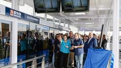 Brazil chi 700 triệu USD cho đường xe buýt phục vụ World Cup