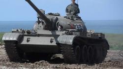 Giải pháp cải tiến T-55 độc đáo của Ukraine, VN có nên tham khảo?