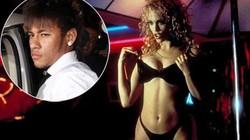 Ăn chơi trác táng kiểu Neymar: Sex cũng... chọn ngày