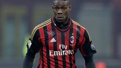 AC Milan rao bán Balotelli với giá 30 triệu bảng