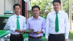 Tài xế taxi Mai Linh trả lại khách 500 triệu đồng