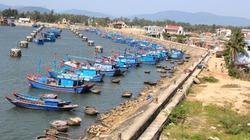 Quảng Ngãi: Sẽ cho ngư dân thuê tàu vỏ sắt dài hạn