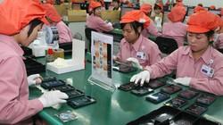 12 mặt hàng xuất khẩu đạt trên 1 tỷ USD