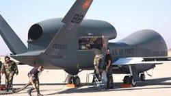Vì Global Hawk, Mỹ cho máy bay do thám U-2 nghỉ hưu