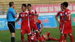 Chủ tịch CLB Hải Phòng dọa bỏ V.League