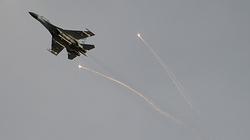 Ukraine không kích dữ dội, bắn 150 quả tên lửa xuống Lugansk