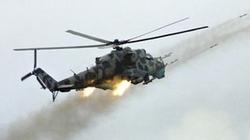 Chiến đấu cơ, trực thăng, xe tăng liên tục bị bắn hạ ở Ukraine