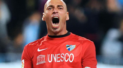Arsenal quyết cướp Caballero trước mũi Barca