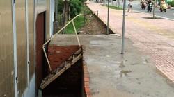 Đường đẹp nhất Sài Gòn biến nhà dân thành hầm, địa đạo