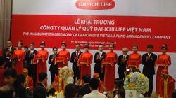Bước phát triển mới của Dai-ichi Life tại Việt Nam