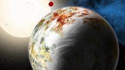 Phát hiện hành tinh khổng lồ giống hệt trái đất