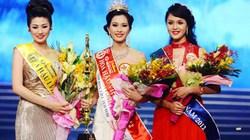 Chung kết Hoa hậu Việt Nam tại Kiên Giang