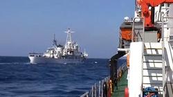 Hành xử của Trung Quốc ở Biển Đông: Tiền hậu bất nhất