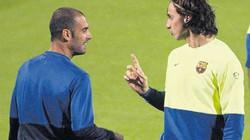Ibrahimovic gọi Guardiola là kẻ hèn nhát