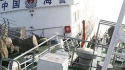 Trung Quốc thừa nhận tấn công tàu chấp pháp Việt Nam