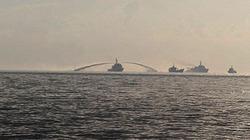 Đăk Lăk: Đồng bào ký tên vì hòa bình Biển Đông