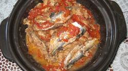 """Nhớ biển quê nhà và món cá kho """"rục"""" của mẹ"""