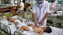 Lâm Đồng: Số bệnh nhân tay chân miệng gia tăng