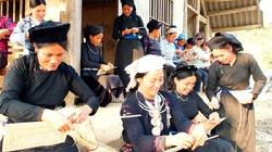 Thừa Thiên - Huế: Phát triển nghề truyền thống vùng dân tộc thiểu số