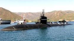 Mỹ điều chỉnh thời gian nghỉ hưu của 2 tàu ngầm hạt nhân