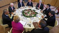 Lãnh đạo G7 tuyên bố chống lại việc dùng vũ lực ở Biển Đông