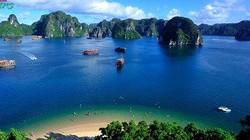 Vịnh Hạ Long vào top không gian xanh châu Á
