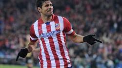 Chelsea chính thức sở hữu Diego Costa
