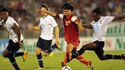 U19 Việt Nam đối mặt với mật độ thi đấu dày đặc
