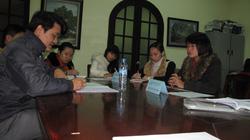 Báo NTNN tổ chức tư vấn pháp luật miễn phí: Gỡ rối về pháp luật đất đai