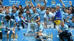 Premier League đạt doanh thu kỷ lục trong lịch sử