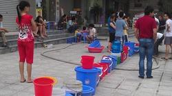 Gần 4.000 hộ dân KĐT Đại Thanh mất nước: Lộ hàng loạt sai sót của chủ đầu tư
