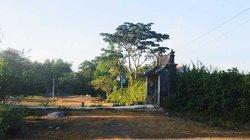 """Ngôi chùa thờ """"tướng, sĩ"""" tại núi Thơm"""