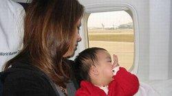 Những mẹo vặt hữu ích khi đi máy bay